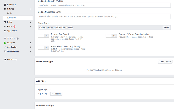 Facebook Instant Games Content Security Policy (SOLVED) - Questions