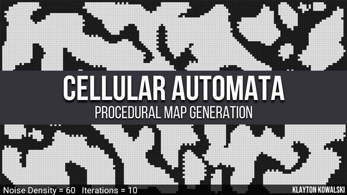 Cellular%20Automata%20%26%20Procedural%20Map%20Generation