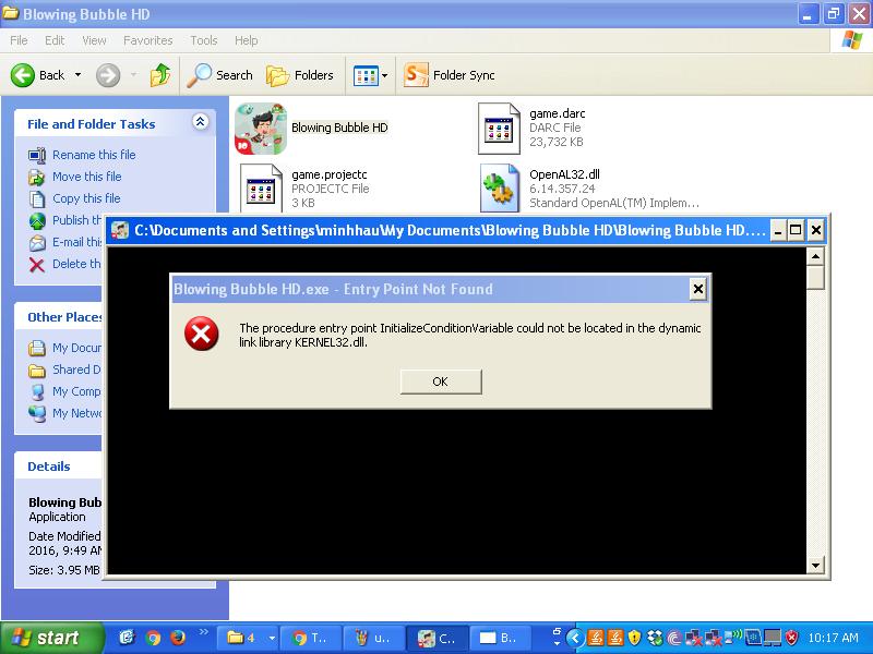 windows xp updates 2016