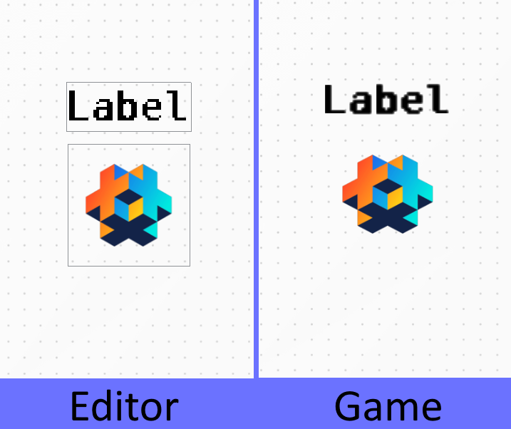Bitmap pixel fonts appear blurry in-game (DEF-3855) (SOLVED) - Bugs