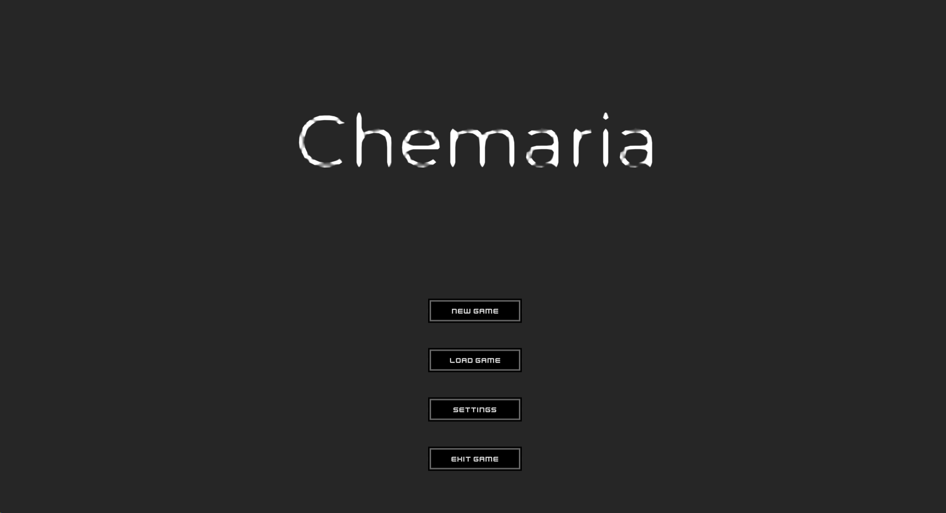 Chemaria - Building and material-focused Terraria-like - Dev