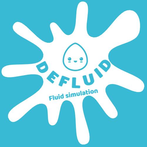 Defluid - 2D fluid simulation - The Defoldmine - Defold game
