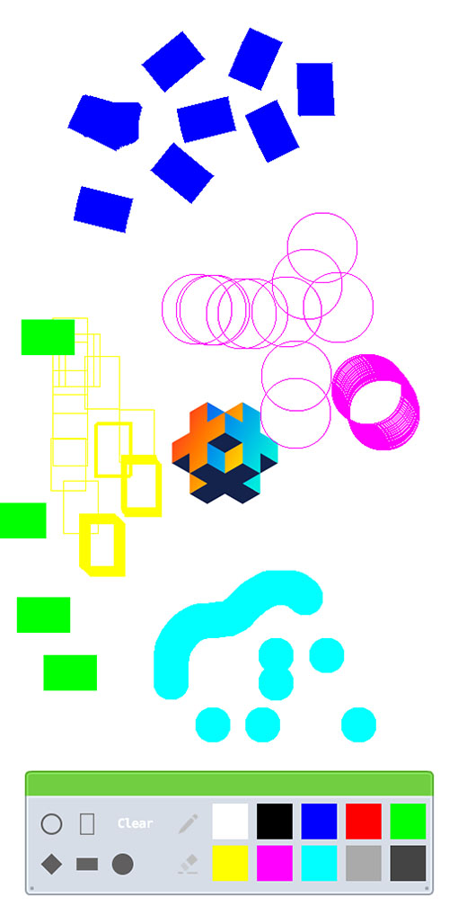 Draw Pixels (Native Extension) - The Defoldmine - Defold game engine