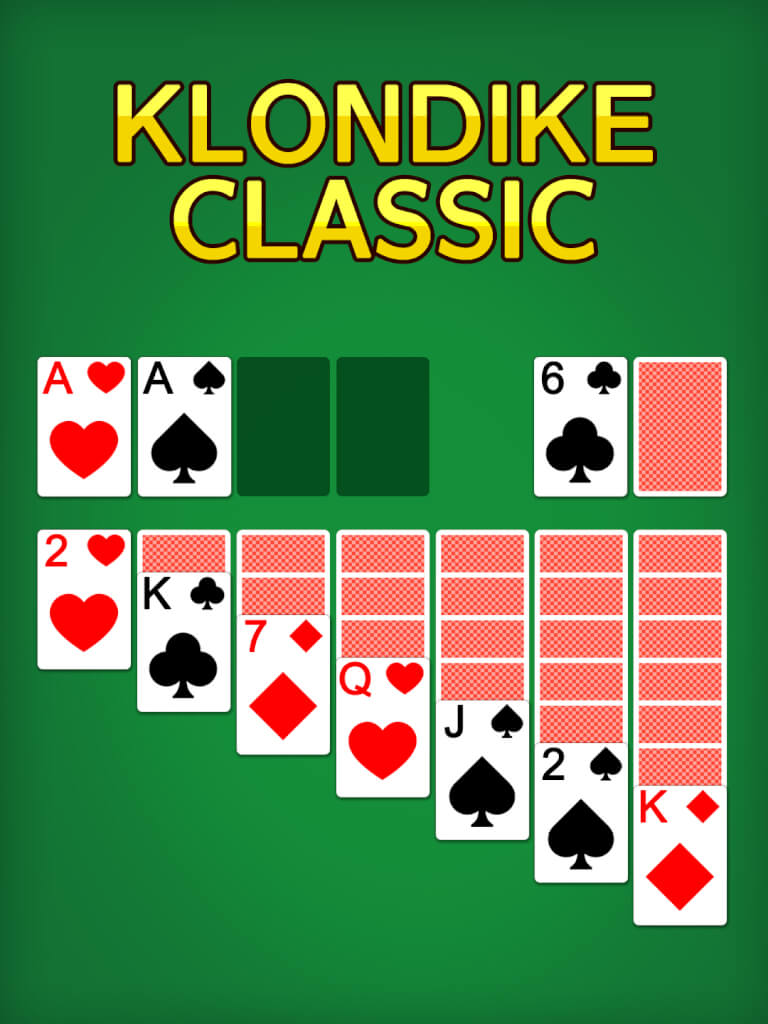 Classic Solitaire Klondike - Showcases - Defold game engine forum