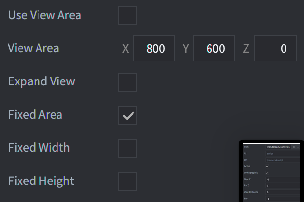 Best rendering option 3dmark2020