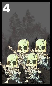 4warundeadcards
